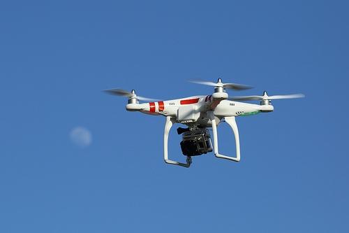 Bullitt Co. Man Shoots Down Drone, Gets Arrested