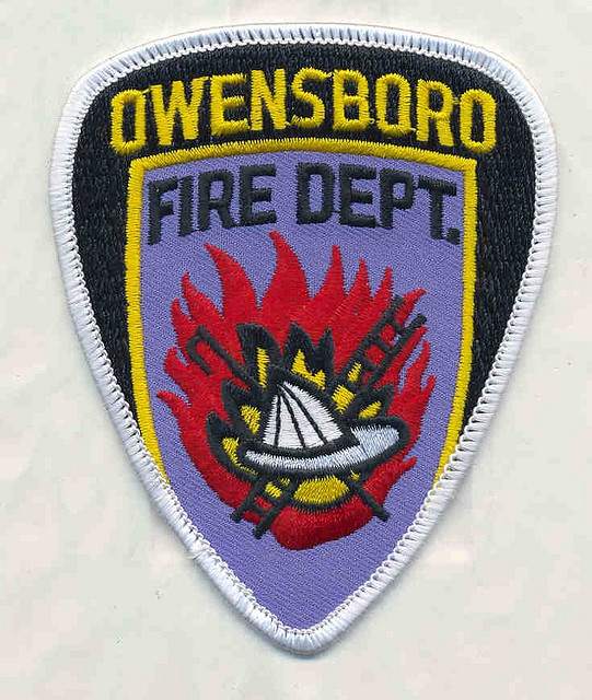 Five Retire From OFD