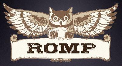 ROMP Lineup Announced