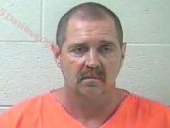 Owensboro Man Arrested For Burglary