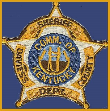 DCSO Gets Accreditation