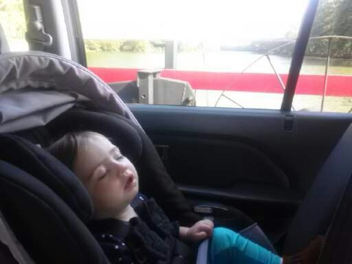 A Hot Car is No Place for Children