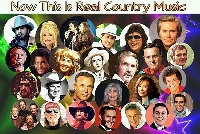 What Classic Country Artist Past Or Present Would You Like To See In Concert?!?