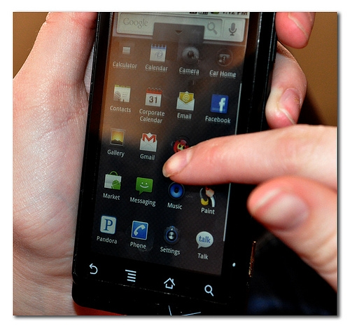 Outage Affects Thousands of Mobile Customers