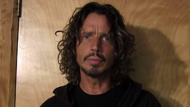 Soundgarden Will Resume Work On Their Next Album After Chris Cornell's Solo Tour Ends