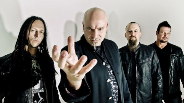 Disturbed's New Ad For 'Immortalized' Had To Be Taken Down Due To A Recent Tragedy