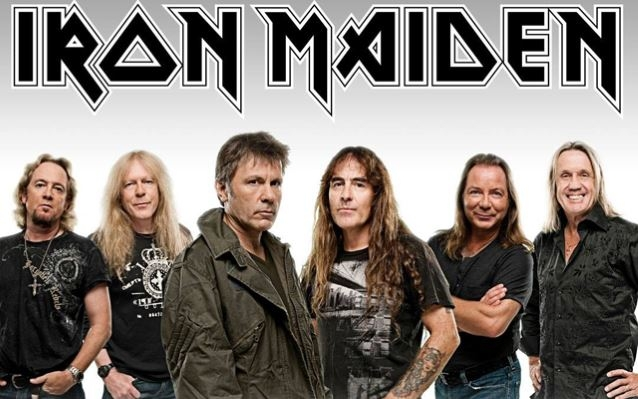 Nicko McBrain Of Iron Maiden Thought The Band Was Over When He Found Out Bruce Dickinson Had A Cancerous Tumor