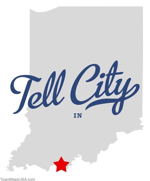 Tell City Ranks High On Website List