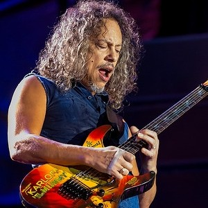 Kirk Hammett Revealed More About Metallica's Upcoming New Album and the Bands Future