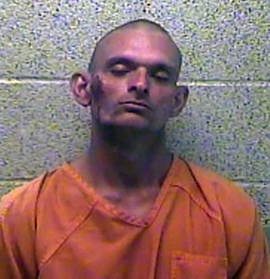 Arrest Made After High Speed Chase