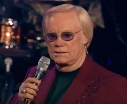 WBIO Shines Our Spotlight On George Jones Friday! [VIDEO]
