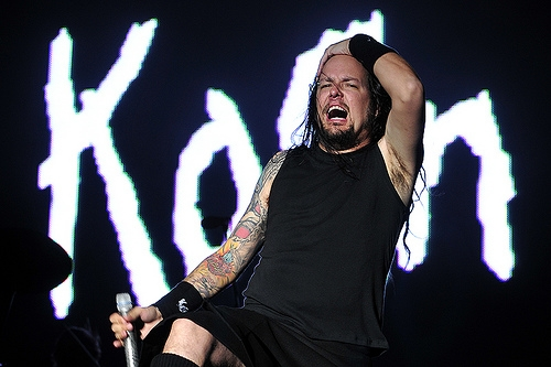 Korn Performed Their Newest Song 'Rotting In Vain' For The First Time