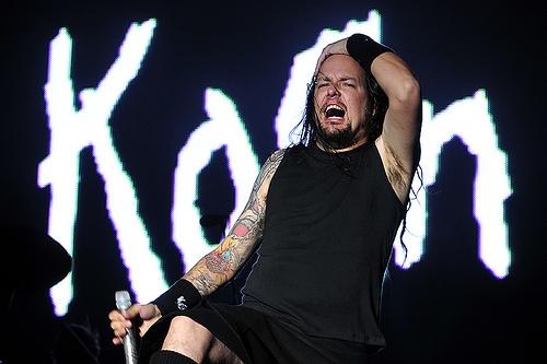 Korn's Jonathan Davis Is Going Country!