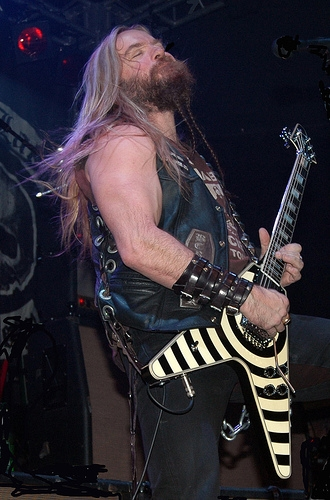 Zakk Wylde Says He Wouldn't Be Where He Is Without Ozzy Osborne