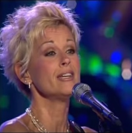 Lorrie Morgan Is WBIO's Friday Spotlight Artist! [VIDEO]