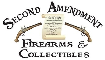 WBIO Midday Guy Steve Horn At 2nd Amendment Firearms On Black Friday!
