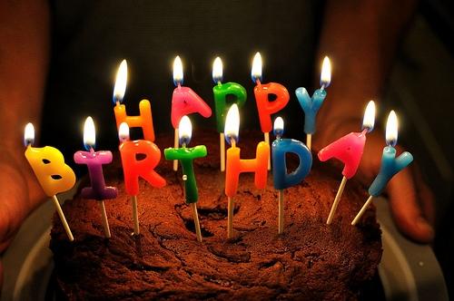 Happy Birthday WBIO!