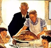 The Thanksgiving Prayer By Johnny Cash [AUDIO/VIDEO]