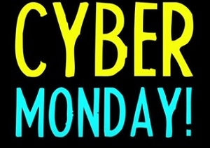Cyber Monday Midday Show With Steve Horn On 94.7 WBIO!