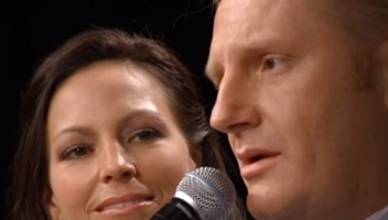 Don't Miss A Joey + Rory Marathon On RFD-TV Thanksgiving Day!