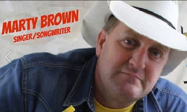 Marty Brown Bio Featured On KET Saturday Set Your DVR! [VIDEO]