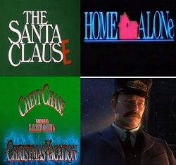 What Is Your Favorite Christmas Movie?!? [VIDEO]