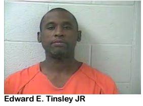 Arrest Made in Recent Burglaries