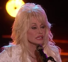 Did You Miss Dolly Parton's Performance On THE VOICE? [VIDEO]