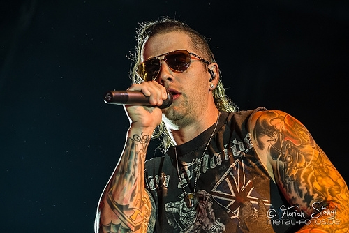 Bad News: Avenged Sevenfold Is In A Legal Battle With Their Label. Good News: They Announced A New Album!