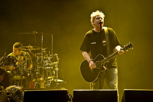 The Offspring Just Sold Their Music Catalog For Big Money