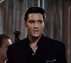 """Coming Up On The Friday """"Elvis Day"""" Midday Show With Steve Horn On 94.7 WBIO!"""