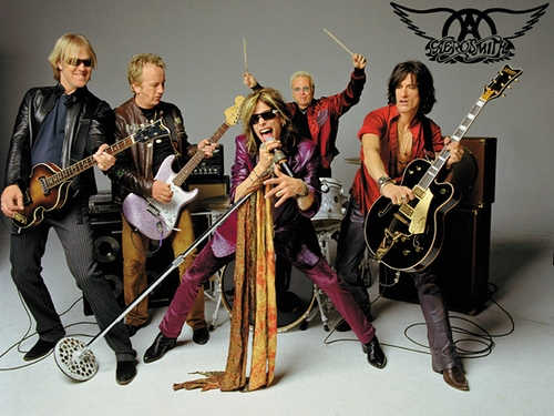 Steven Tyler Is 'Concerned' For His Aerosmith Bandmate Joe Perry
