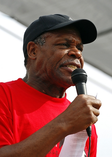 Actor To Speak At Randolph Foundation Event