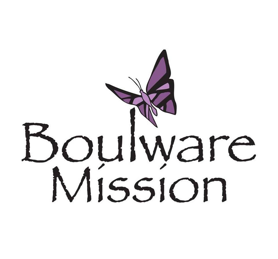 Boulware Mission