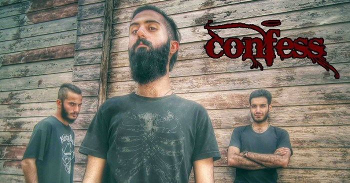 An Iranian Metal Band Is Facing Death For Playing Metal