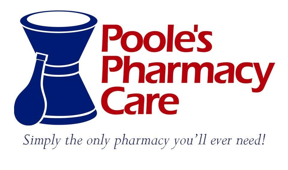 Poole's logo