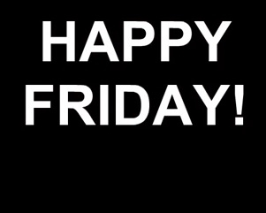 The TGIF Midday Show With Steve Horn Noon til 3pm On 94.7 WBIO!