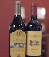Coming Up On The Midday Show It's National Drink Wine Day!