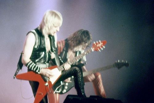 What Would It Take For K.K. Downing To Rejoin Judas Priest?