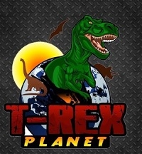 T-Rex Planet This Weekend At The Owensboro Convention Center!