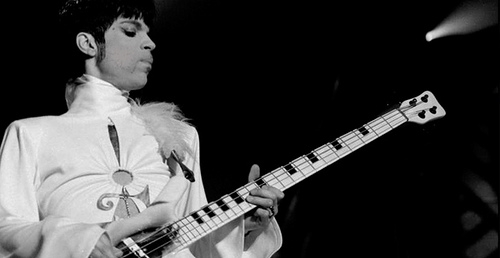 The Artist Formerly Known As Prince Has Passed Away At 57
