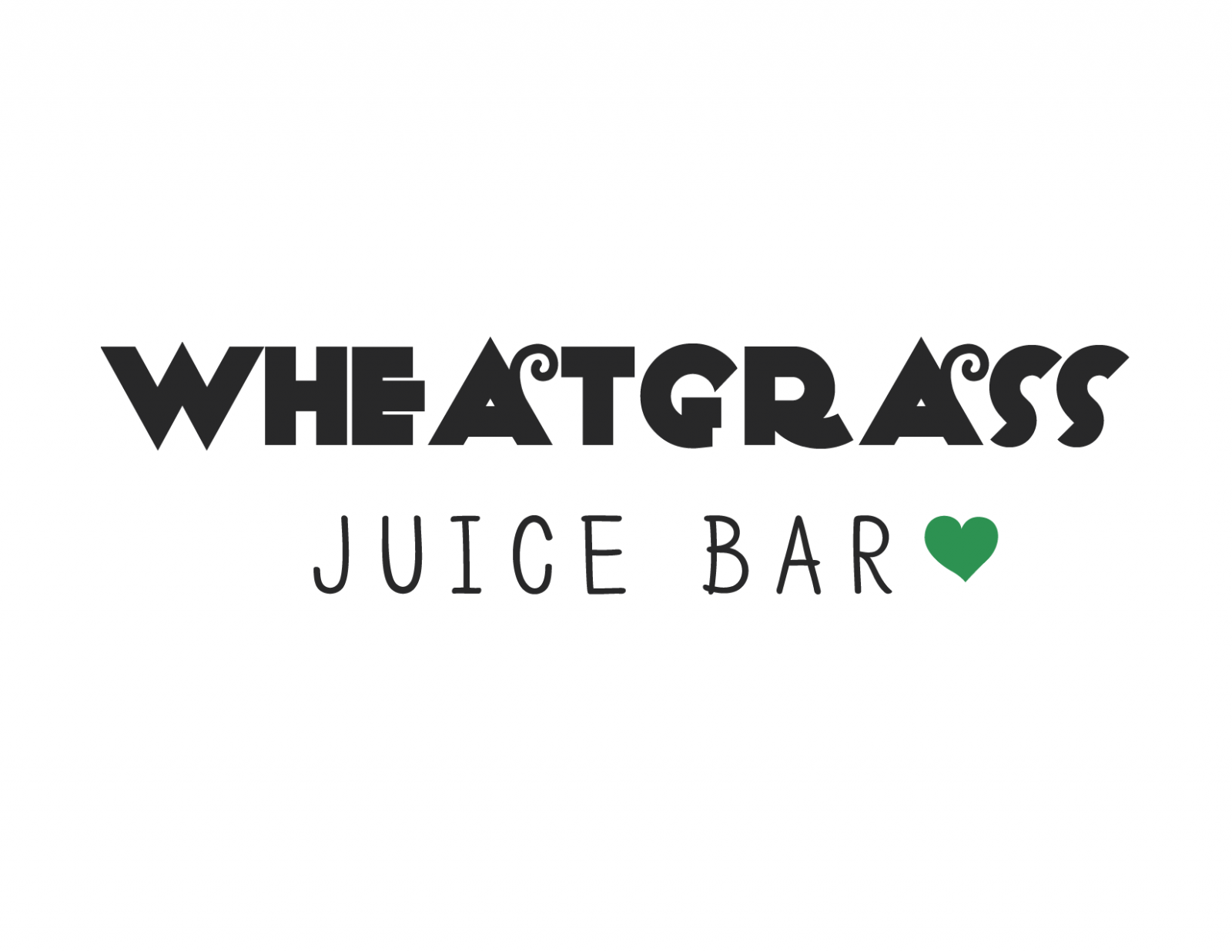 Wheatgrass Juice Bar