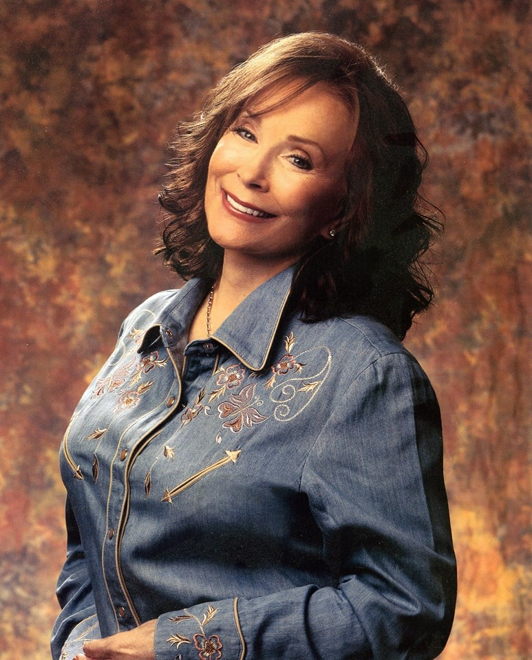 Happy 84th Birthday To The Queen Of Country Music Loretta Lynn! [VIDEO]