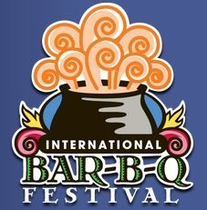 97X is LIVE at the International BBQ Festival!