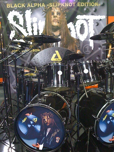 Former Slipknot Drummer, Joey Jordison, Is Wanting Back In The Band