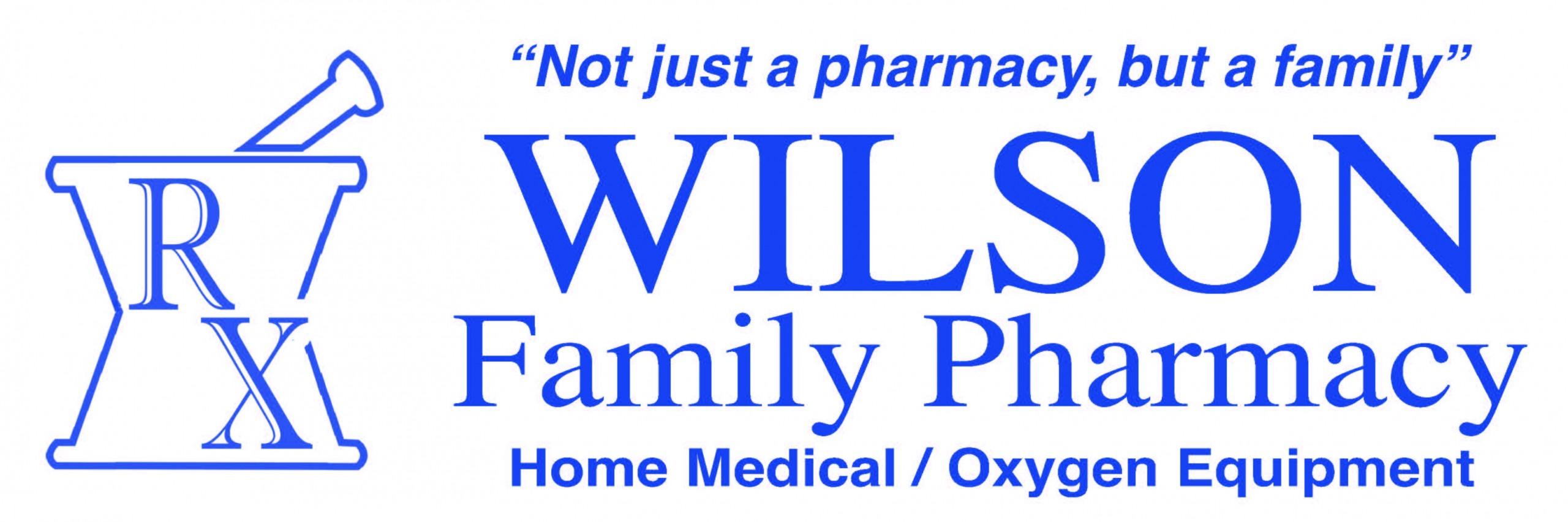 Wilson Family Pharmacy