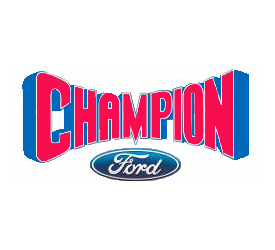 Champion Ford Lincoln Mazda