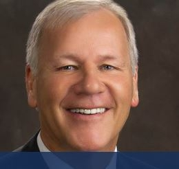 Strahan Named Hospital CEO