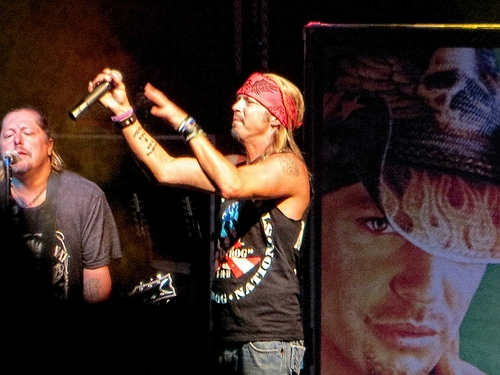 Poison Is Says They Are Going On Tour Next Year With Def Leppard. Def Leppard Says Differently