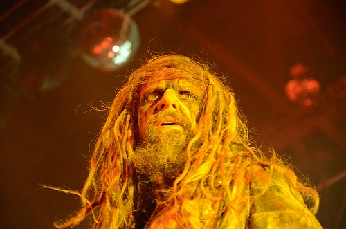A Horror Movie Legend Is Very Upset With Rob Zombie